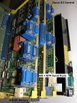 Nexas Fanuc 0MC M74 High Speed Serial Option Kit
