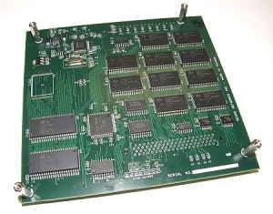 Yasnac J300 Memory Upgrade (1 MB)