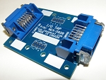 I/O Tap Extender - Honda MR20 Male to Female Breakout Board