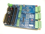 Universal I/O Tap Board With IDC In