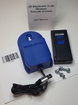 NEX-8150 ORiON USB Bluetooth Bar Code Reader & Holder